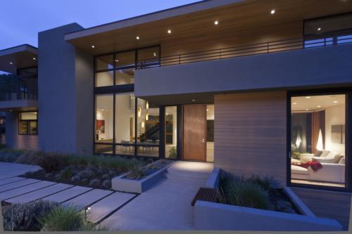 Sinbad Creek House, Sunol, CA